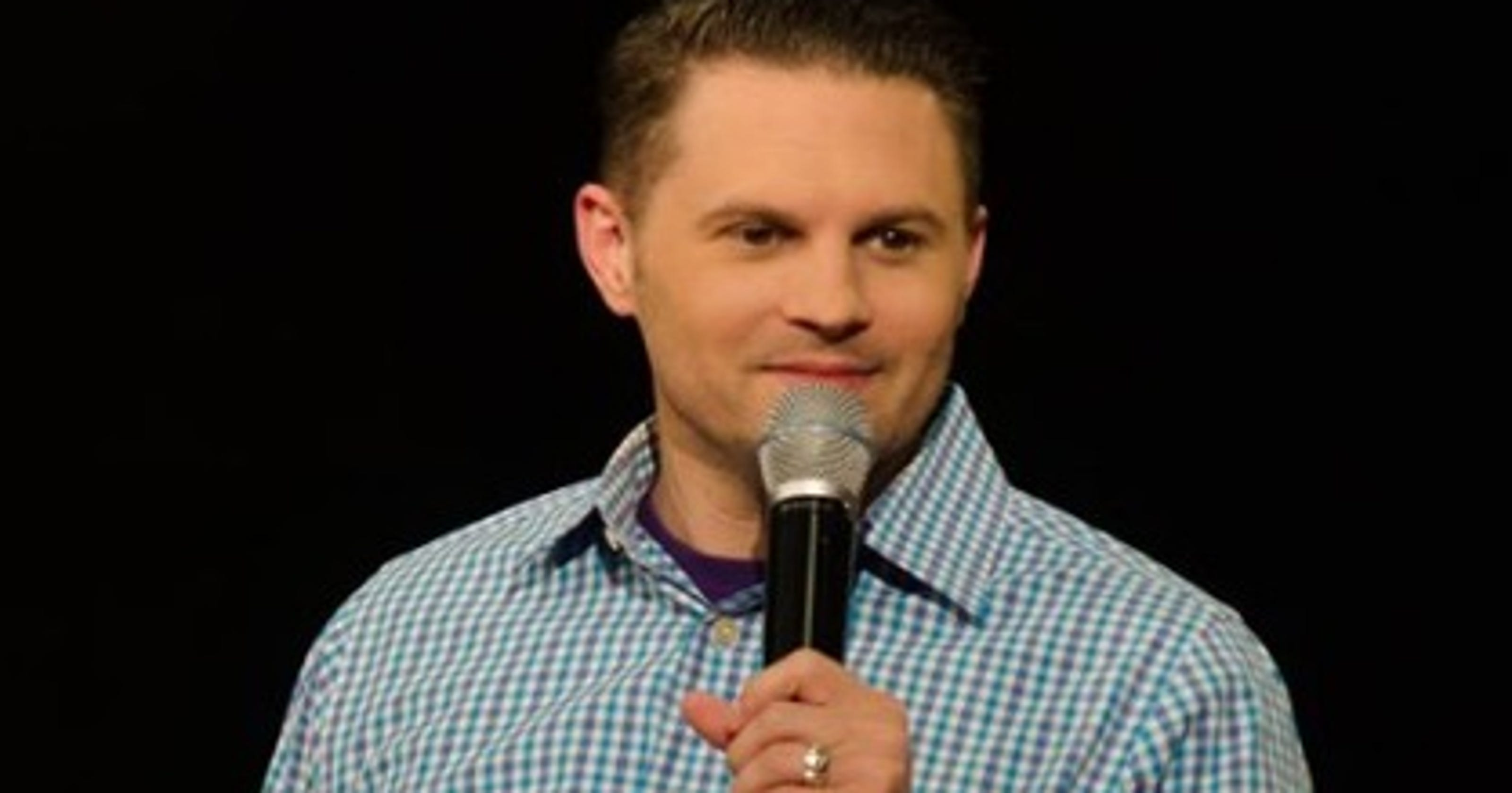 Swaggart's grandson to preach in Evansville