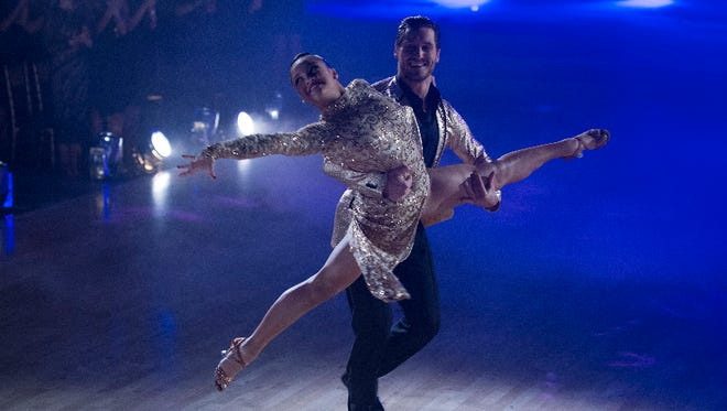 Your 'Dancing with the Stars' champions.