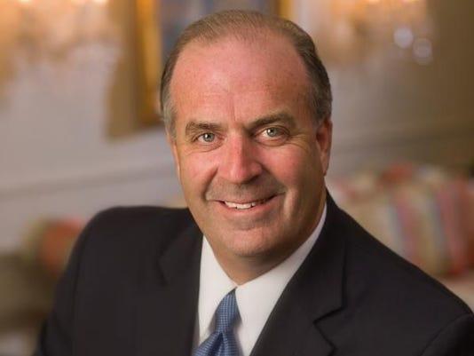 U.S. Rep. Dan Kildee
