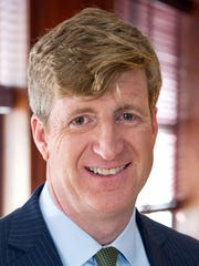 Former U.S. Congressman Patrick Kennedy is scheduled to speak at the 2016 Domenici Public Policy Conference in September.