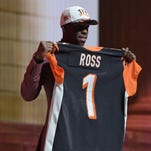 Doc: Ross is exciting, now fill some needs