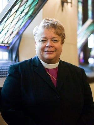 Bishop Roberta L. Thomas
