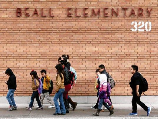 Beall Elementary School
