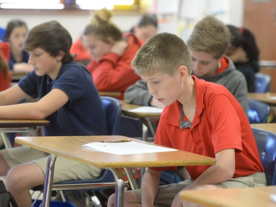 The DeSoto Parish School System will see a budget reduction of $6-7 million next school year.