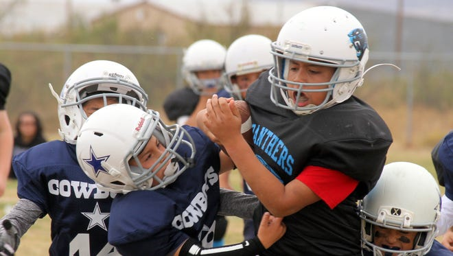 The Southwest New Mexico Football League (formerly the Luna County Youth Football League) will make its debut this fall.