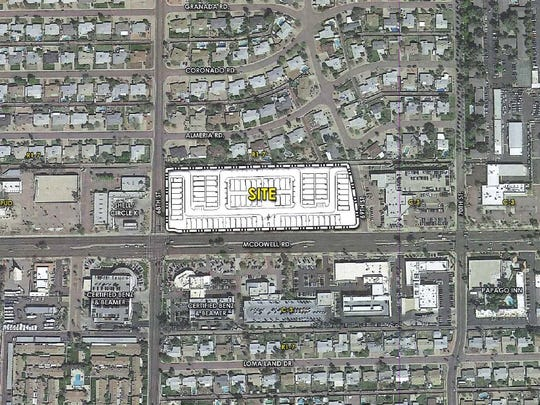 Urban Luxury 12 Projects Headed For South Scottsdale