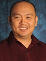 William Yeoh is shown in this Aug. 28, 2012 photo.