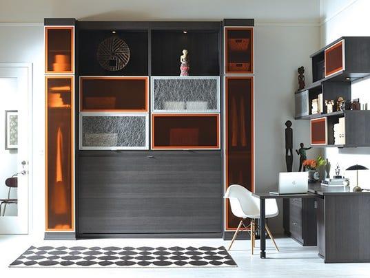 Design q a angela elias for California closets reno