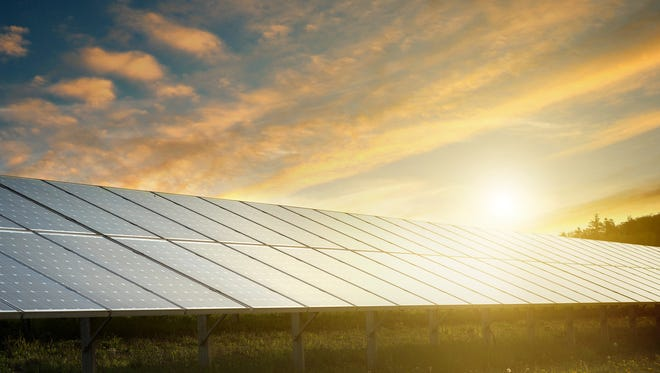 Two solar companies are interested in locating in the Town of Catlin
