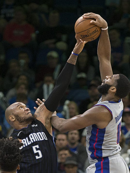 ST-HYERS,Andre Drummond,Marreese Speights