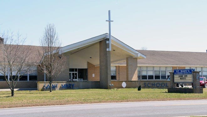 St, Mary School