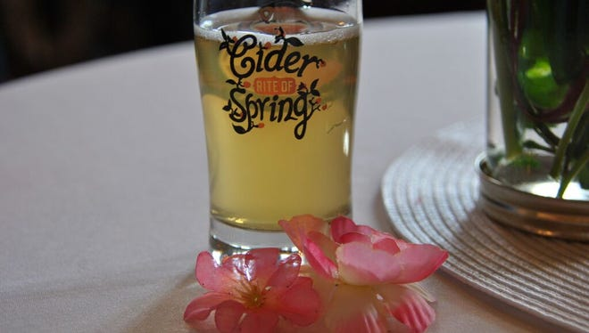 The Northwest Cider Association's Third Annual Cider Rite of Spring returns to Portland Saturday, March 19, with top cidermakers, a cider store and more.