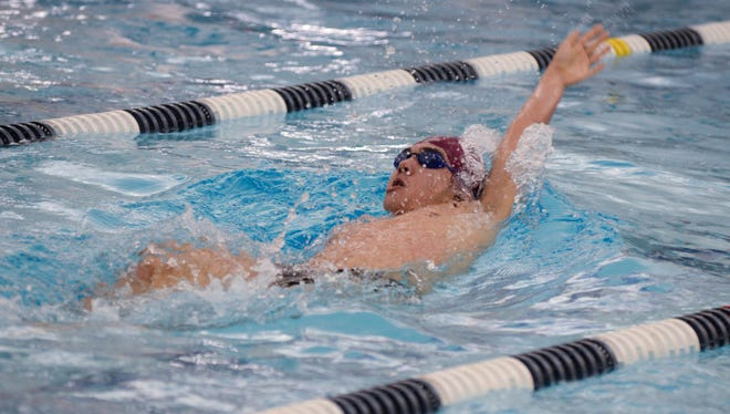 Ridgewood's Alex Gifford looks to become a Bergen County champion for the first time on Sunday.