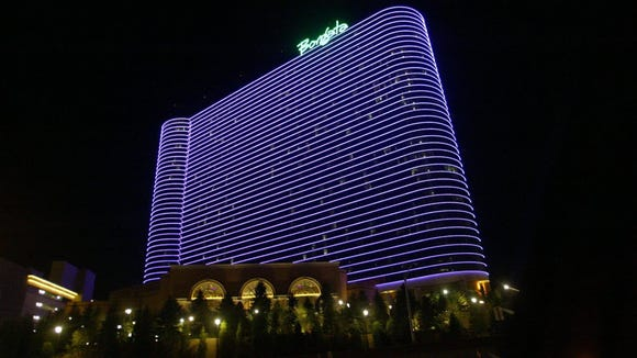 Borgata is battling the card manufacturer involved in the $10 Phil Ivey baccarat saga as the undercard to the main event against Ivey himself.