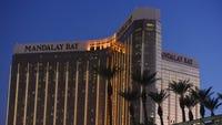 Sheriff Joe Lombardo discusses report for the 2017 mass shooting in Las Vegas