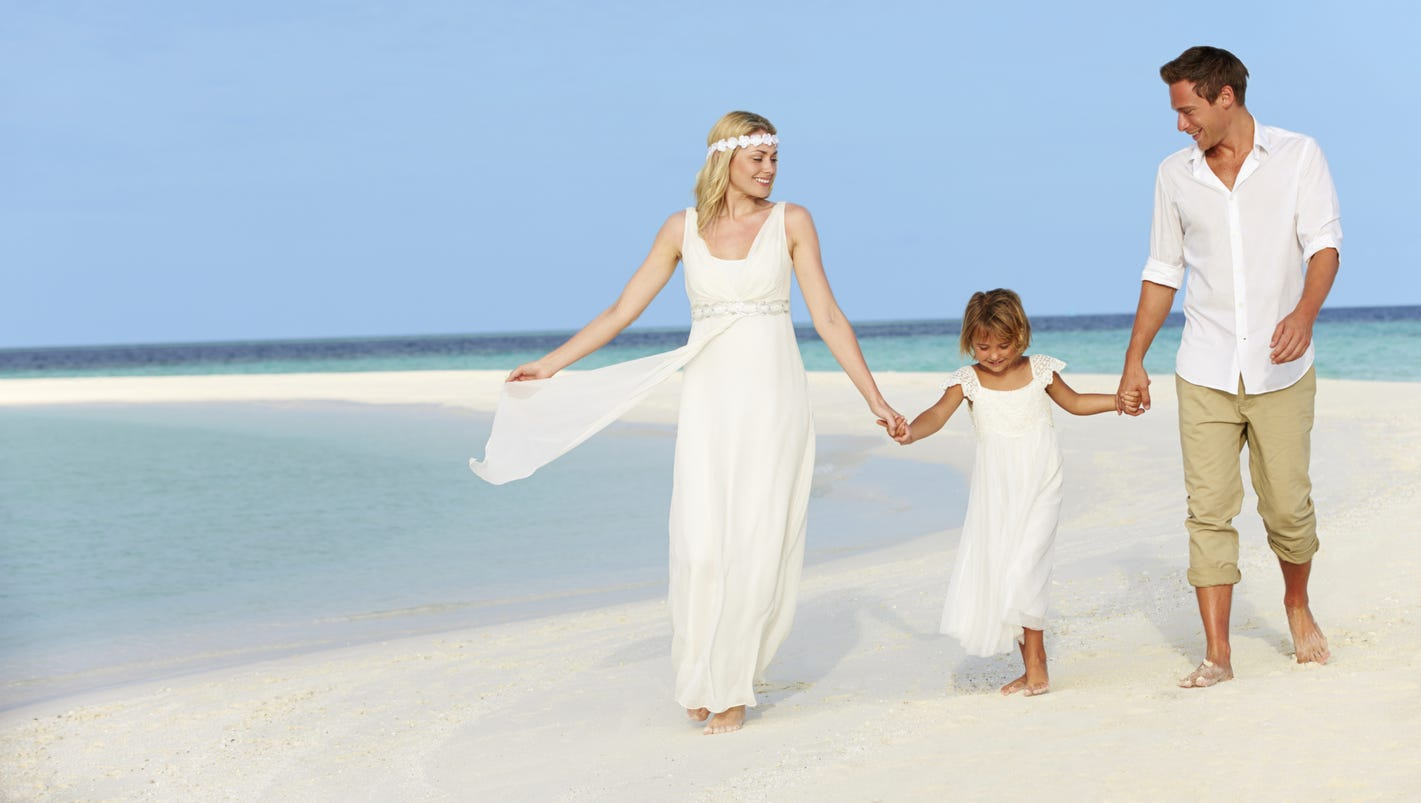 Ask Amy: Man Marries Single Mom