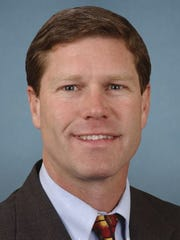 US Rep. Ron Kind