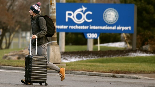 Is it time for the Greater Rochester International Airport to get a new name?
