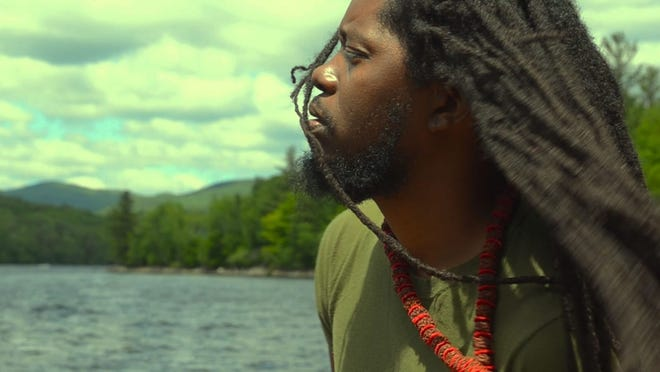 Reggae artist Greg Roy will perform Saturday evening in the first live drive-in concert at Payomet Performing Arts Center in North Truro.