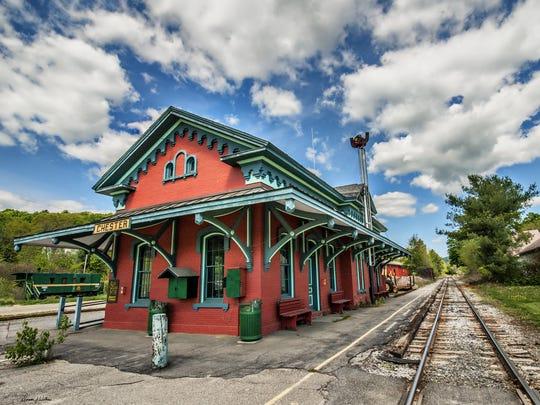 Chester Depot, Chester
