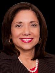 Rosie Gonzalez Collin
