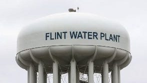 The federal agency FEMA has sent two officials to Michigan to monitor the Flint drinking water crisis.