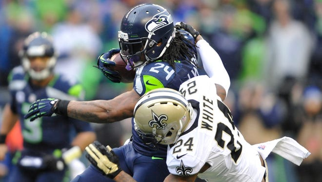 Are the Saints ready to take the champion Seahawks down in 2014?