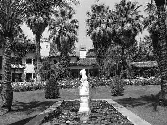 The Duncan Estate.