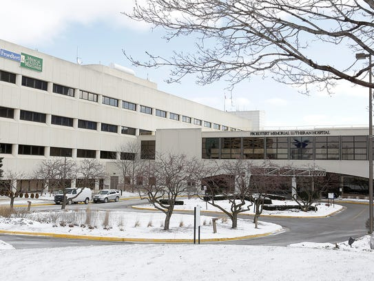Froedtert & the Medical College of Wisconsin. February