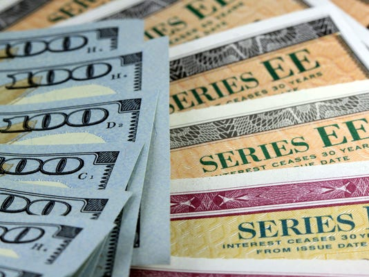 How to avoid taxes when cashing in bonds