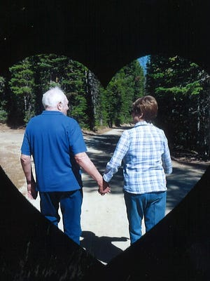 Hubert and Carole Kellogg