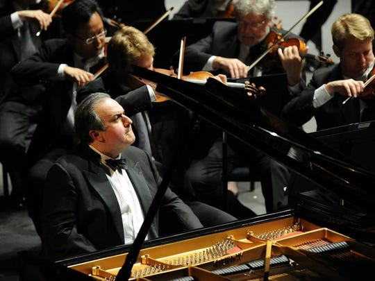 """Beethoven's """"Emperor"""": Oregon Symphony Association in Salem presents Beethoven's """"Emperor,"""" the pinnacle of his creative output, 7:30 to 9:30 p.m. Nov. 16, Smith Auditorium, 900 State St., Salem. $35-$50. www.orsymphonysalem.org."""