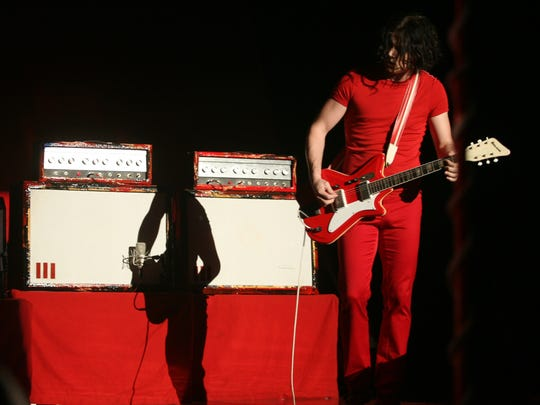 While The White Stripes' 2007 show was one of the band's final concerts, it remains one of the fastest sellouts in Grand history.