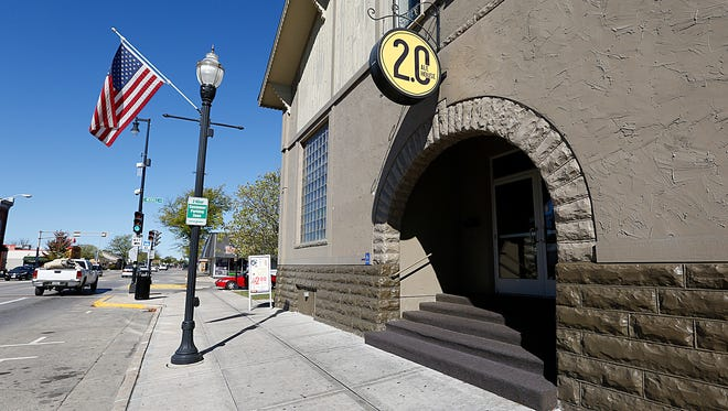 2.0 Ale House located at 65 N. Main St., Fond du Lac.
