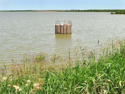 Drowning at Lake Iowa Park