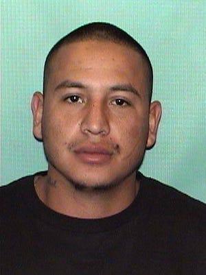 Raul Dominguez Lopez Jr.