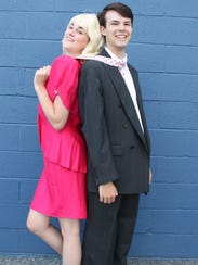 """""""Legally Blonde The Musical"""" opens June 23 at DreamWrights."""