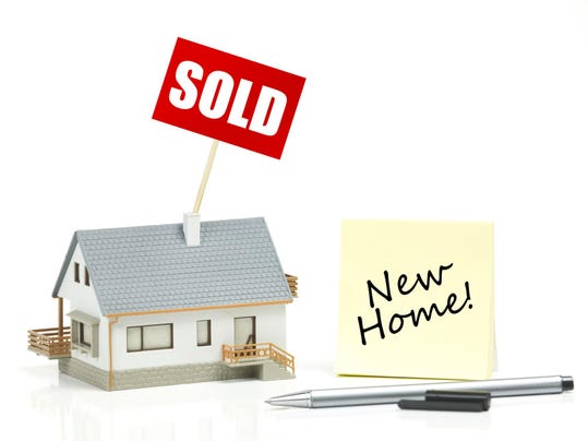 Morris County Home Sales July