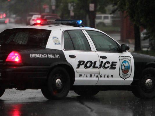 Wilmington police