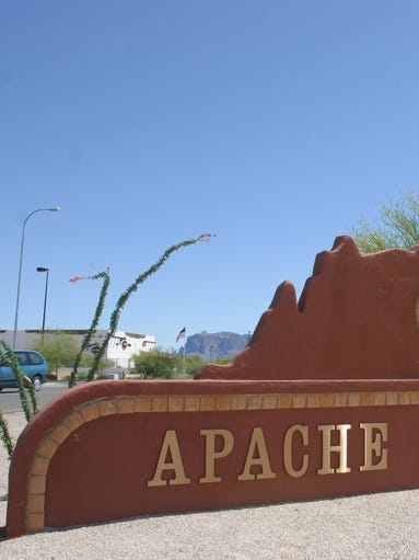 apache junction single personals The city of apache junction's business community offers an abundance of  dining,  local sales tax revenue is the single largest source of funding for  apache.