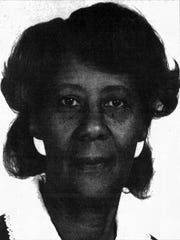 Muriel Thompson in 1997