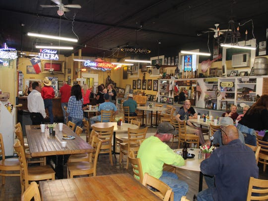 The Lumberyard: If word got out, wood they come?