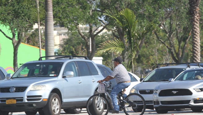 Officials are proposing short cuts to help motorists avoid the intersection of Bonita Beach Road and US 41. They are hoping the move will ease congestion.