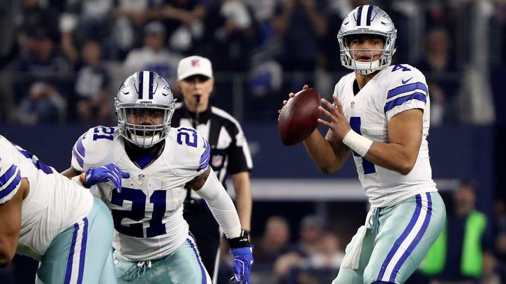 FTW's 2016 NFL Re-draft: Cowboys big winners