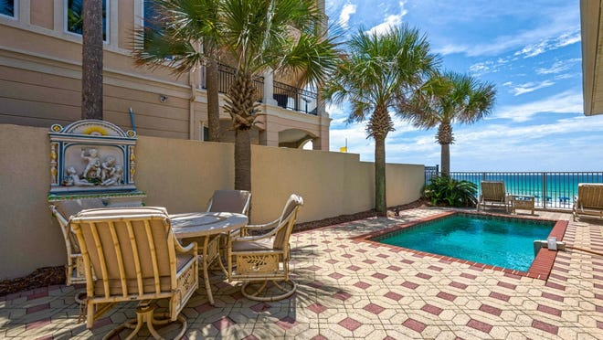 After shuttering vacation-rental properties in late March, Gov. Ron DeSantis on May 18 lifted the ban for counties outside of South Florida, with a caveat: County officials had to submit proposed rental procedures to the state and get the go-ahead before bookings could resume. As of Monday, state Department of Business and Professional Regulation Secretary Halsey Beshears has signed off on 53 counties' plans, according to the agency's website. The policies are a patchwork of restrictions that can vary from one county to the next.