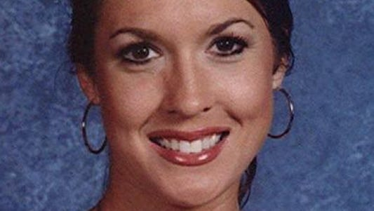 Tara Grinstead was an Irwin County High School teacher. She went missing in October 2005.