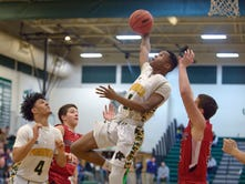 Pennfield pushes past Coldwater, 87-80