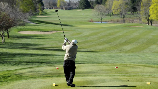 Lansing's Groesbeck Golf Course, one of the most tradition-rich courses in the mid-Michigan area, turned 91 on June 19.