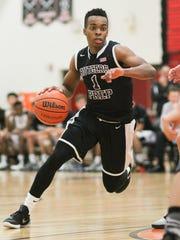 Rutgers Prep at Bridgewater-Raritan Boys Basketball