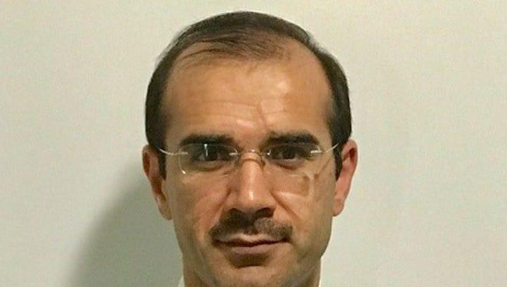 Akif Aydin